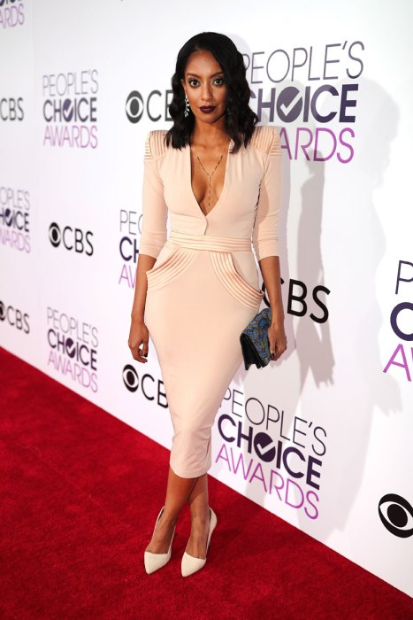 People's Choice Awards 2017 – Red Carpet