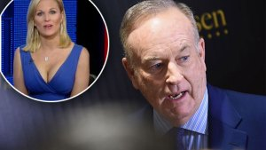 bill oreilly sexual harassment charges fox news