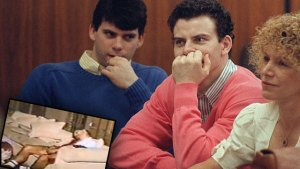 menendez brothers trial interview sexual abuse