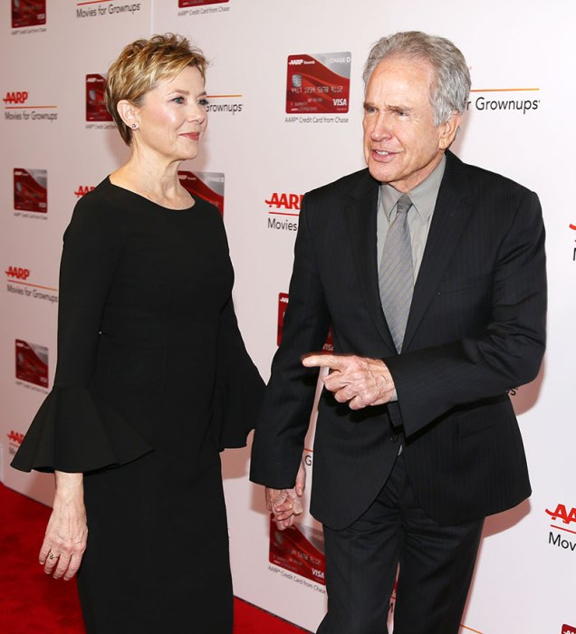 16th Annual AARP The Magazine's Movies For Grownups Awards