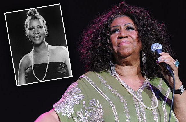 Aretha Franklin Health Crisis: Soul Diva Announces Retirement!