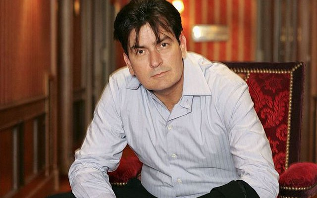 charlie sheen drunk suicide concerns