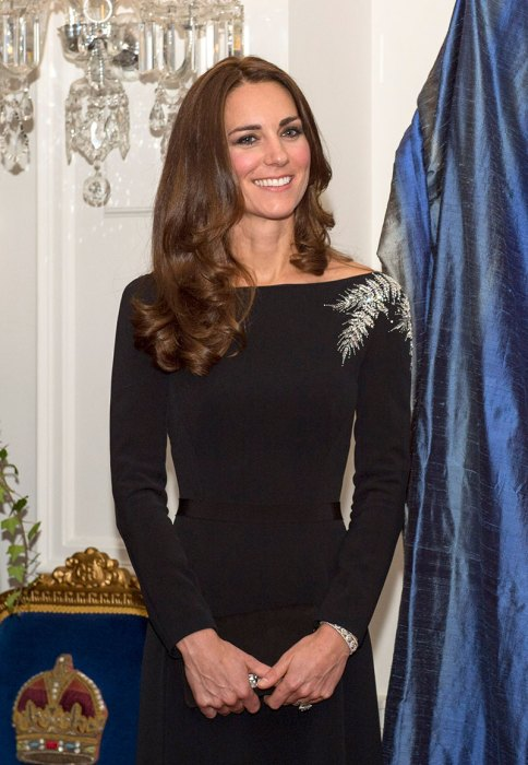 The Duke And Duchess Of Cambridge Tour Australia And New Zealand – Day 4
