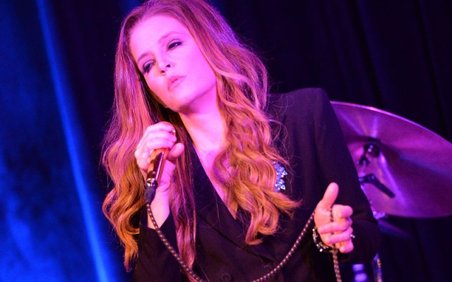 lisa marie presley divorce child porn scandal