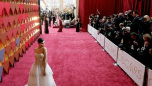 oscars red carpet academy awards 2017 stars