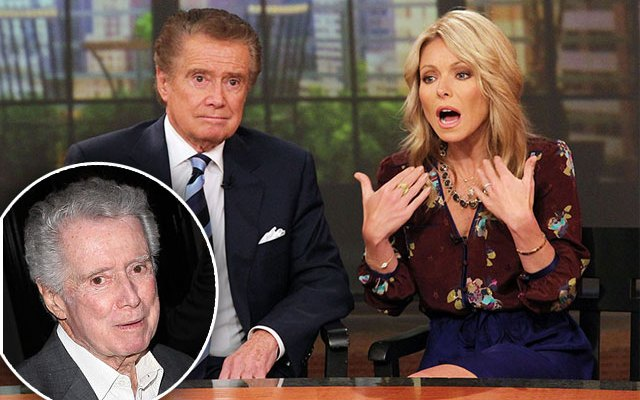 regis philbin kelly ripa feud