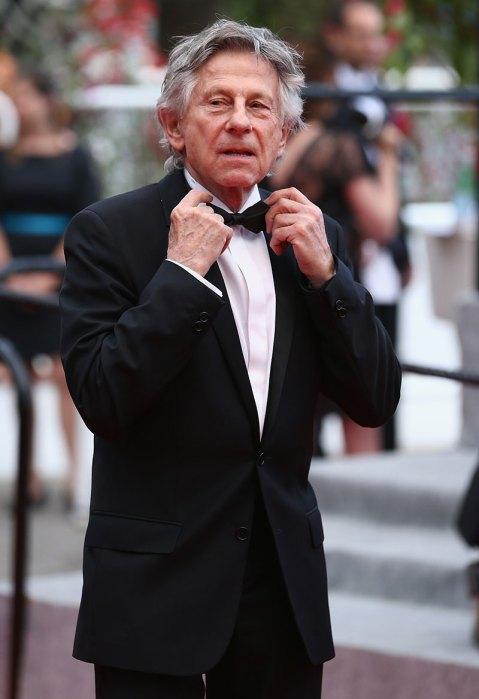 """""""Saint Laurent"""" Premiere – The 67th Annual Cannes Film Festival"""