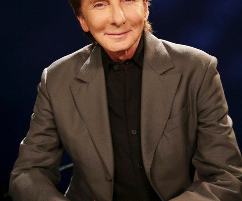 Barry Manilow Secretly Marries Gay Lover