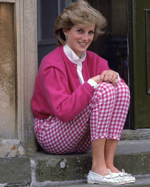 Princess Diana (1961 - 1997)