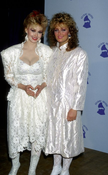 Grammy Awards, 1987