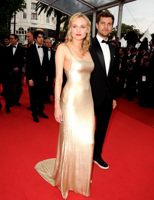 Diane Kruger & Joshua Jackson