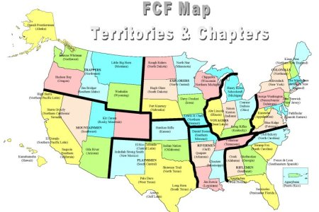 Map Of Usa And Territories - Us map of territories