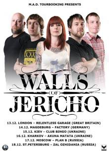 WallsOfJericho-TourPoster