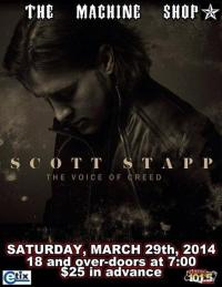 ScottStappMachineShopFlyer29-March-2014