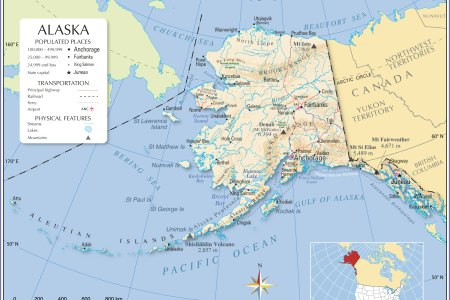 reference map of alaska, usa nations online project