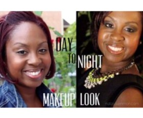 Video: Turn Your Look From Day to Night