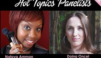 The Lori and Cher Show - HOT Topics Panelist!!