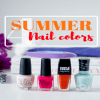 4 Summer Nail Colors