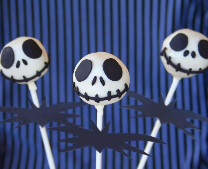 Very Cool Cute Halloween Cake Pops D Nat 39 S Corner