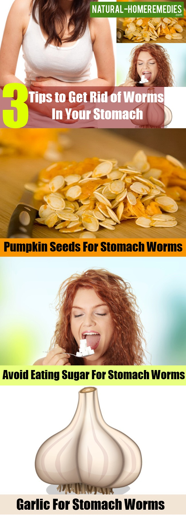 how to stop pain in your stomach