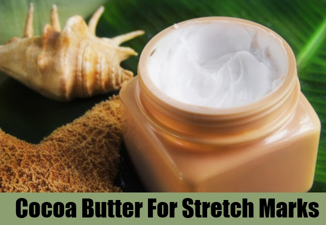 Best Natural Remedies For Pregnancy Stretch Marks