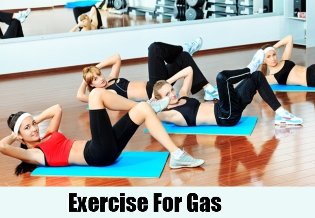how to get rid of gas problem in stomach