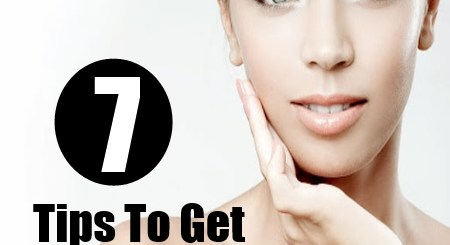 Tips To get lighter Skin