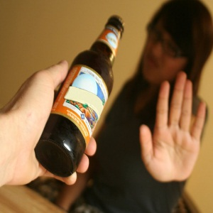Reduction In Alcohol Consumption