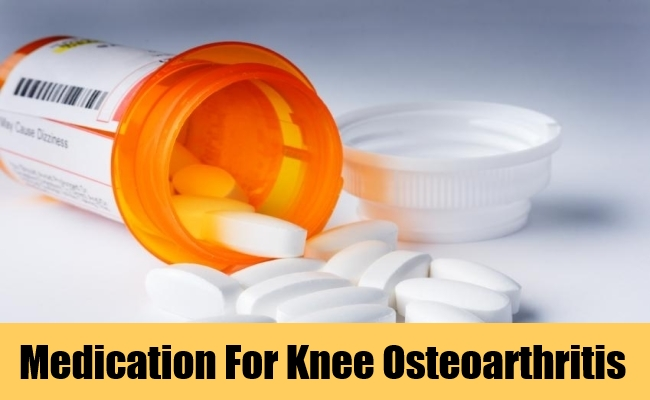 5 Best Treatment For Knee Osteoarthritis How To Treat