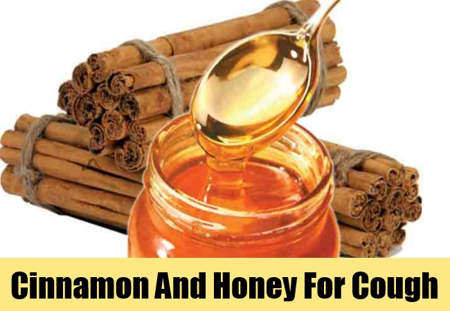how to get rid of a cough natural remedies