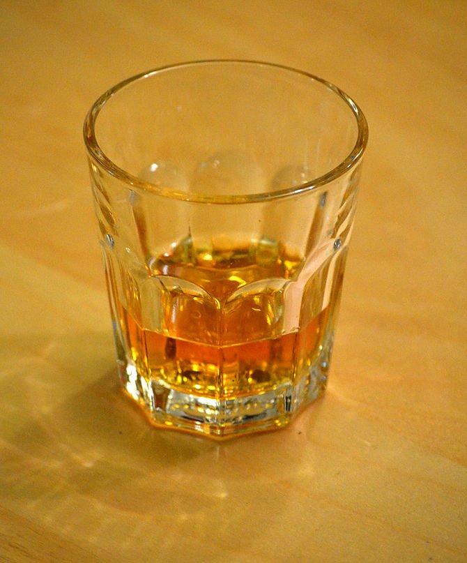 Beneficios del Whisky