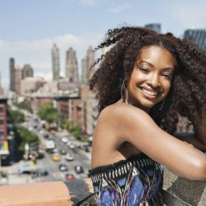 Build a Moisturizing Natural Hair Regimen