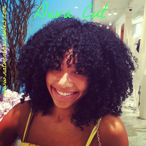 Deva Cut What Is It And Is It Worth It Natural Hair