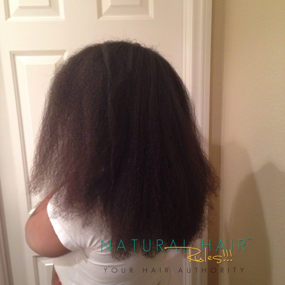 3 Reasons Why I Started Blow Drying My Natural Hair