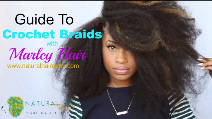 Crochet Braids Natural Hair : Twist And Style Tutorial For Natural Hair newhairstylesformen2014 ...