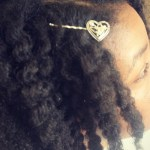 Twist Out Natural Hairstyle Ariane