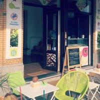 Healthy hotspot: Coco Loco in Antwerpen