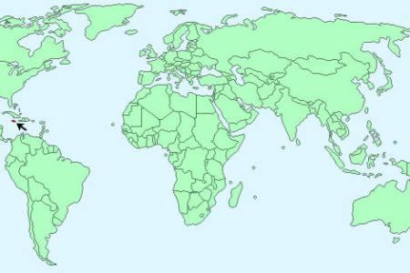 jamaica world