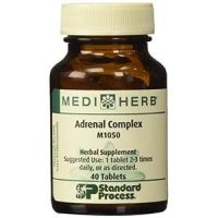 Stress Reducing Immune System Boosting Adrenal Complex by Standard Process Herbal Homeopathic Holistic Natural Medicine Center Lakeland Central Florida