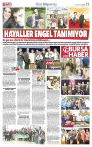 Turkey news paper AWAF event 2015