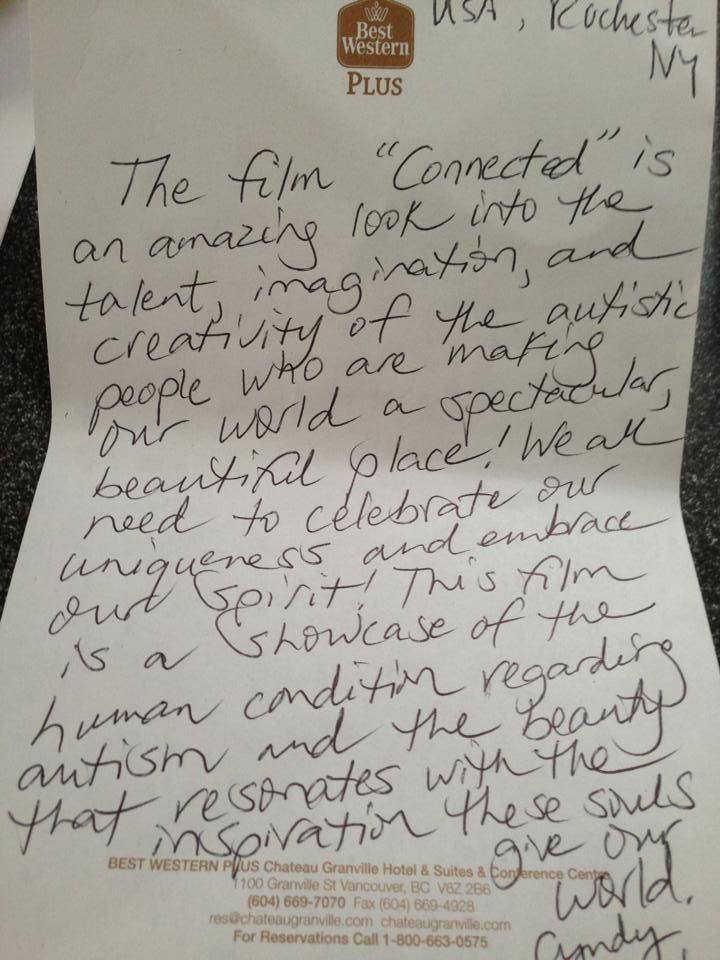 Oct AWAF film reviews 8