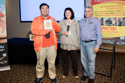 """2015 ANCA World Festival Preview of the film """"CONNECTED"""""""
