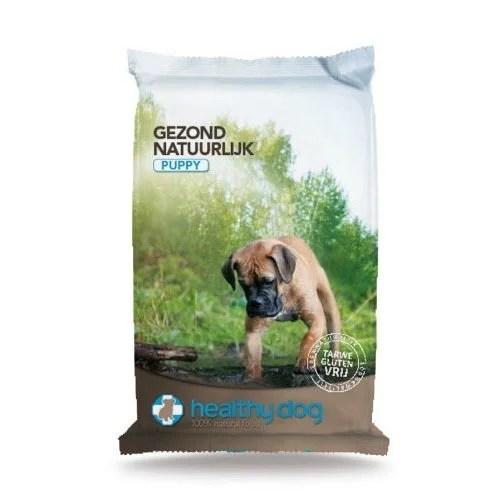 Healthy Dog producten