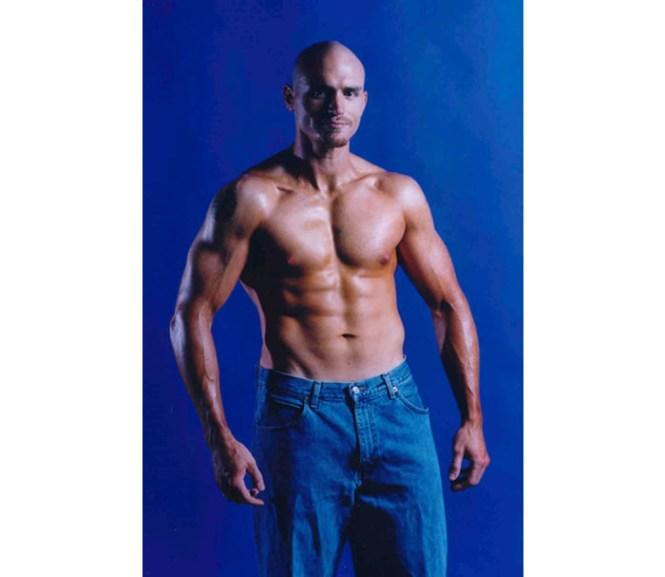 Reducing body fat percent supplements