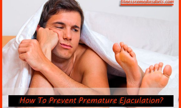 prevent premature ejaculation