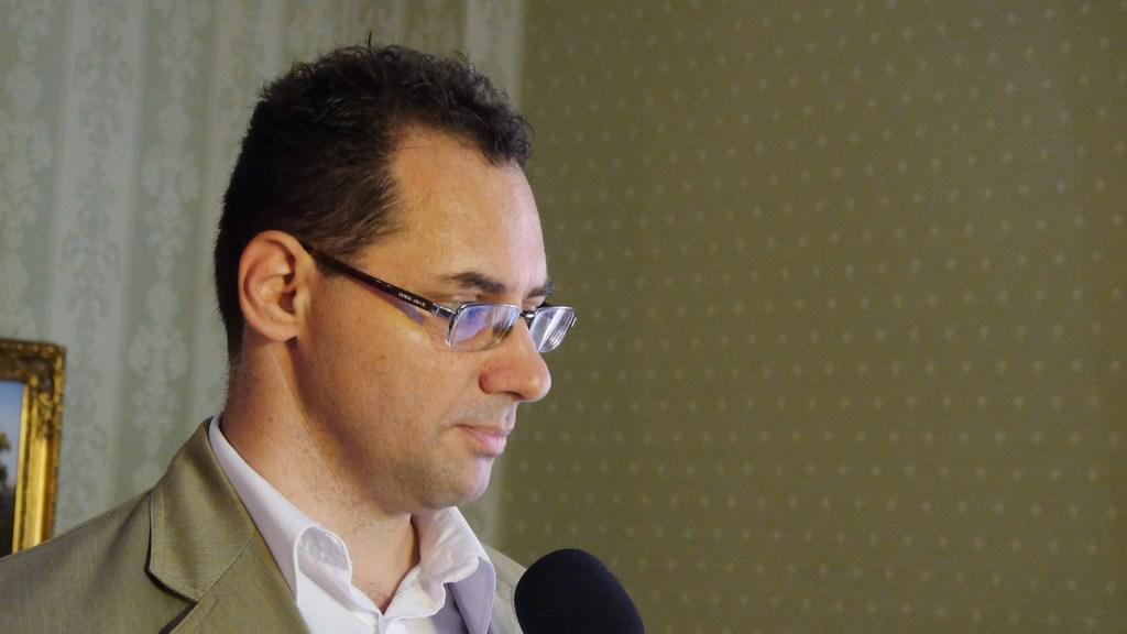 Dr. Florin Bebesel, Scoala SSIMTIA