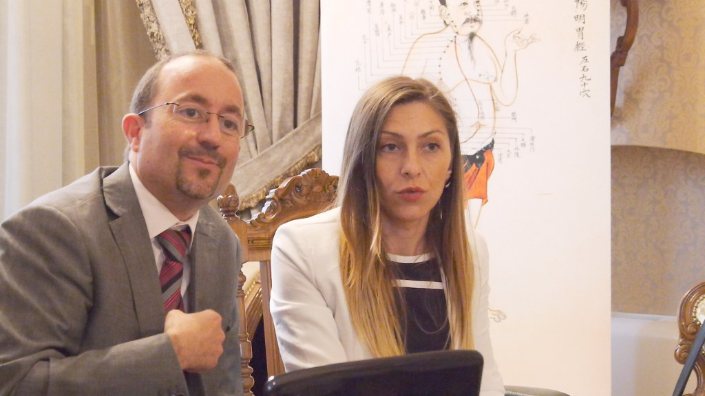 Dr. Juan Pablo Molto, Spain, Intro PNA