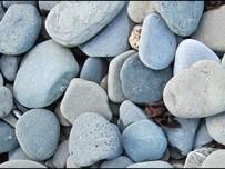 Pebbles - Wallpaper