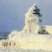The Frozen Lighthouse
