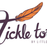 Our experiences of the wonderful Tickle Tots Nappies